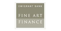 Emigrant Bank Fine Art Finance